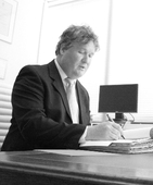 Nicholas Taylor Barrister specialist firearms lawyer